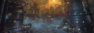 Mythic+ Mechagon Rewards Tweaked