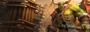 Recreating the Orcs in Warcraft III Reforged