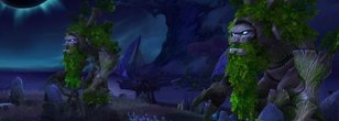 Heroic Darkshore Warfront Available for Horde Players (US)
