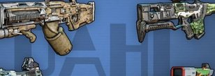 February 27th Hotfixes: Weapon Tuning
