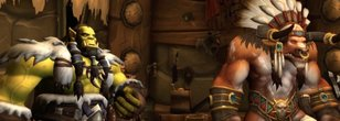 Notable Battle for Azeroth Quest Givers Depicted as Animals