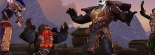 Player Beats the Game and Earns All Achievements in World of Warcraft