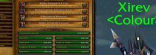 All WoW Achievements Completed - A Xirev Interview