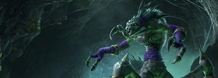 Warcraft III Reforged MMR Changes