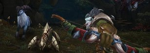 Hunter Stable Size Will Be Increased in WoW Shadowlands