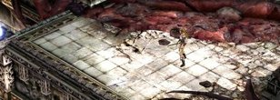 New Old-school, Original Blizzard North Diablo 3 Screenshots