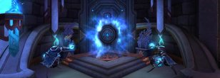 Oribos Portal Added to Orgrimmar and Stormwind Portal Rooms