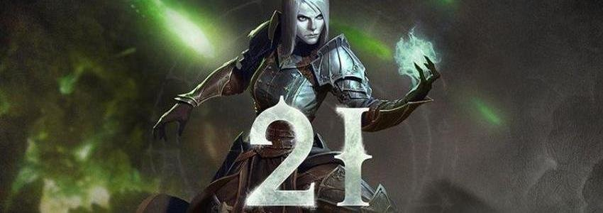 Which Class To Play In Diablo 3 Season 21 Solo Group And Speedfarm Rankings News Icy Veins