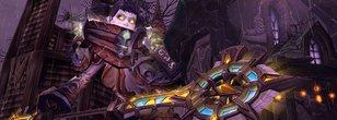 Priest Legendary Powers in Shadowlands