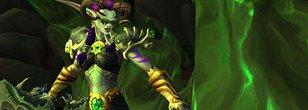 Demon Hunter Shadowlands Major Class Changes: July 1st
