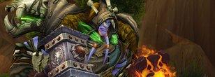 Shaman Legendary Powers in Shadowlands