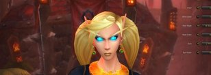 New Jewelry Color  Options for Blood Elves
