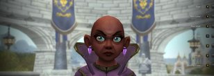 Female Gnome Customization Options in Shadowlands