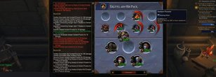 Mission Table Upgraded to Auto Battler in Shadowlands