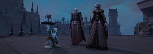 Blizzard on Covenant Swapping in Shadowlands