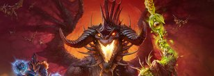 Naked Raid Downs Onyxia in WoW Classic
