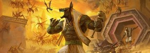 Blizzard Congratulates First Few Scarab Lords in WoW Classic