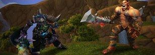 Warrior Class Changes in Shadowlands Beta 9.0.2 Build 35978