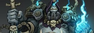 Death Knight Shadowlands Class Changes for September 30th
