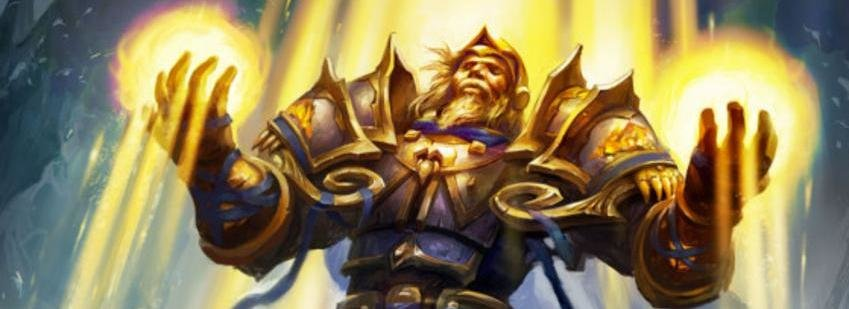 Holy Paladin in the Shadowlands: Spec Highlights and Class Recommendations  - News - Icy Veins