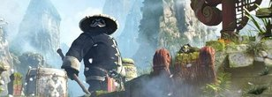 Mists of Pandaria Cinematic in 4K and 48 FPS