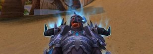 Death Knight Class Changes in Shadowlands Beta 9.0.2  Build 36206