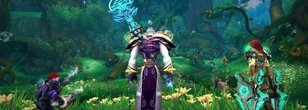 Priest Class Changes in Shadowlands Beta 9.0.2  Build 36206