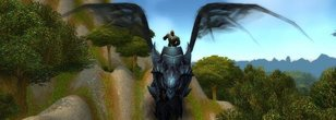 The Top 5 Mounts of the Shadowlands Expansion