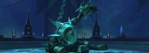 Shadowlands Legendaries Have Hidden Effects: Shadow Priest Ravens Return