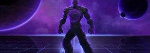 New Hero Teaser: November 22nd