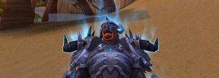 Darion Mograine Calls Death Knights Deathlord Not Champion