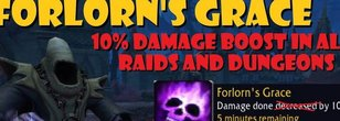 Unintended 10% Damage Boost in Raids