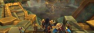 Battle for Azeroth Emissaries Still Reward 2,000 Gold