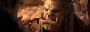 Varok Saurfangs Makgora Cinematic Upscaled to 4K