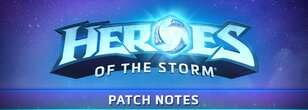 Heroes of the Storm Live Patch Notes: December 1st