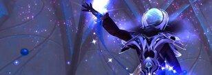 Star Augur Etraeus with Shadowlands Effects