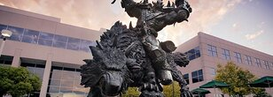 Interesting Facts About the Orc Statue in Irvine