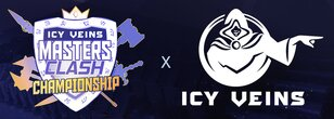 Icy Veins Masters Clash Championship Qualifiers