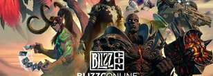 Official BlizzConline Preview