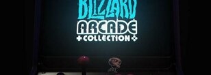 The Blizzard Arcade Collection Announced