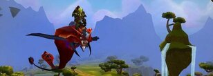 Blizzard Clarify Classic Era Realm Boost Availability