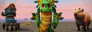The World Quest for Carpal Now Available on EU Realms