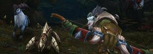 Hunter Class Changes in Patch 9.0.5 Build 37705