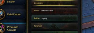 The Many Faces of Group Finder Mythic+ Descriptions
