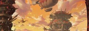 WoW Exploring Azeroth: Kalimdor Coming October 15th
