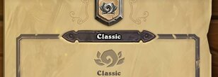 Best Sets and Tier List for Classic