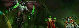 New Burning Crusade Beta Build: Premade Characters, Gear Vendors Removed & Item Changes