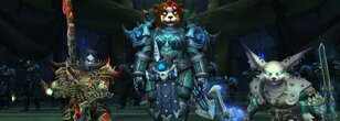 Death Knight Class Changes in Patch 9.1 Build 38312