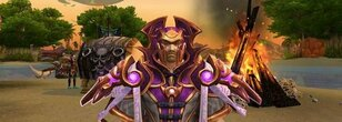 Mage Class Changes in Patch 9.1 Build 38312