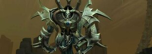 Players Will Use Anima Powers to Fight Tarragrue in Patch 9.1